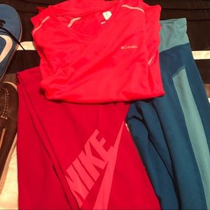 Colombia & Nike Workout Gear - Mystery Box